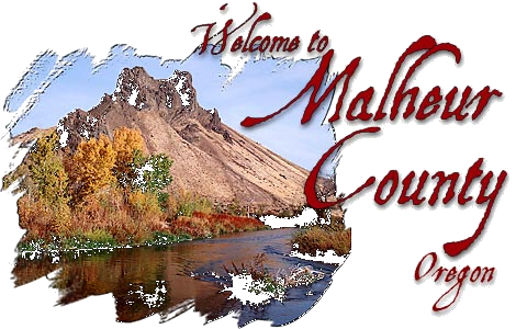 Malheur Butte Welcome